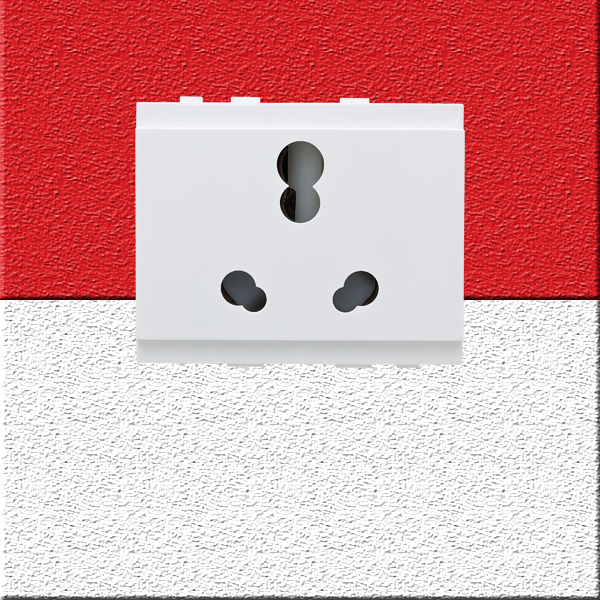Power Sockets - 223 516